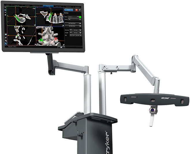 Stryker Nav3i Platform Stryker Neurosurgical And