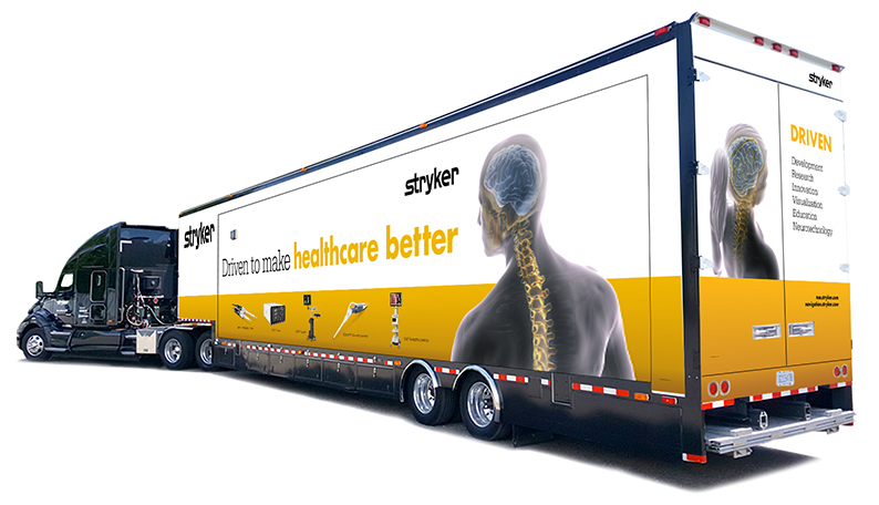 Stryker | Neurosurgical and Advanced Guidance