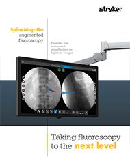 SpineMap Go Prospect Brochure